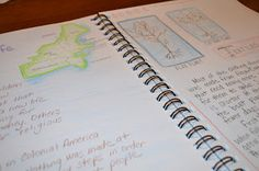 Literacy & Math Ideas: Interactive Art Journals Colonial Unit (Part plus CCSS aligned rubrics 4th Grade Social Studies, Social Studies Classroom, Social Studies Activities, Teaching Social Studies, Teaching Writing, Teaching Schools, Teaching History, Teaching Resources, Teaching Ideas