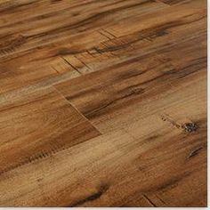 Virginia mill works engineered 1 2 x 5 tobacco road for Lumber liquidators decking material