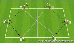 Resultado de imagem para soccer speed drills
