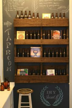 Wooden Pallet Projects