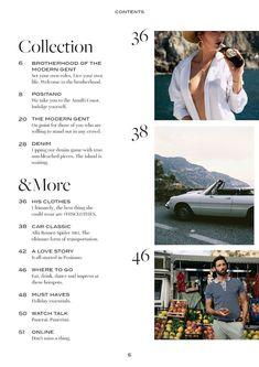 Lifestyle Magazine SS18 - Dstrezzed