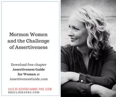 Mormon+Women+and+the+Challenge+of+Assertiveness:+A+Thoughtful+Faith+Podcast