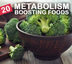 20 Best Foods That Boost Your Metabolism: Given below are twenty foods which boost up the metabolic rate. But, it is advisable to avoid over- consumption. They might interact with diabetes, high blood pressure, heart and other medications, leading to health issues. It is better to consult your healthcare provider before their intake to boost metabolism.