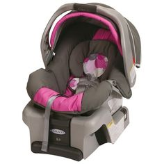Graco SnugRide Classic Connect 30 Lexi ($190) ❤ liked on Polyvore featuring baby and baby carrier