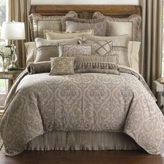 Waterford Hazeldene Bed Sets - 20% Off & Free Shipping - The Home Decorating Company