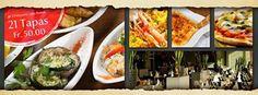 Kontakt - Don Carlos Restaurant Tapas, Don Carlos, Restaurant, Mexican, Ethnic Recipes, Food, Mediterranean Kitchen, Lucerne, Eten