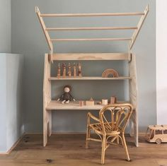 cool playroom names Cheap Furniture Stores, Furniture Ads, Wooden Furniture, Craft Room Decor, Kids Decor, Home Decor, Decor Ideas, Little Girl Rooms, Kids Bedroom
