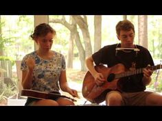 Budapest (George Ezra) - A cover by Nathan and Eva
