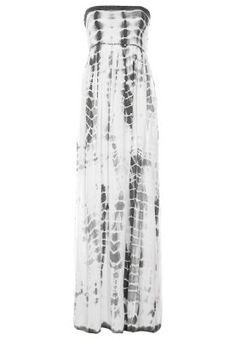 PALLY - Maxi dress - grey