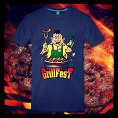 https://www.cardvibes.com/en/catalog/item/grillfest-fc  Grillfest T-shirt design.  #Grillfest #Barbecue #BBQ #grill  Available through these printing on demand services: #Spreadshirt #Zazzle #Redbubble #Society6 #Teepublic #CafePress  Follow the link in my bio to find this #illustration in the Cardvibes Catalog or find it on the url above this post.  #POD #podartist #tshirt #tshirtdesign #instapic #instagood #shopping #fashion #dailysketch #dailydrawing #outfit #cool #funny #igers #Cardvibes…