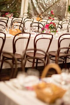 White Tables, Bentwood Chairs, Seating Charts, Flower Crown, Wedding Signs, Event Design, Wedding Styles, Wedding Flowers, Deep