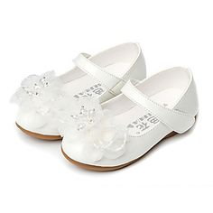 Girls'+Shoes+Dress+Round+Toe+Flats+More+Colors+available+–+AUD+$+28.59