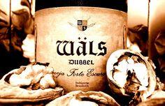 Wäls Dubbel da Cervejaria Wäls, medalha de ouro na World Beer Cup 2014 categoria Belgian-Style Dubbel (a competição mais importante do mercado cervejeiro, a Wäls disputou com 4754 cervejas de 1403 cervejarias e conquistaram duas medalhas na Copa do Mundo da Cerveja).