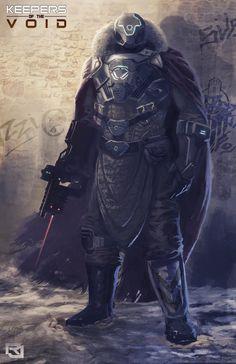 Ex-Steel Skull, Hanos