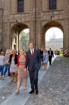 Royal Family Around the World: Prince Jaime de Bourbon Parme