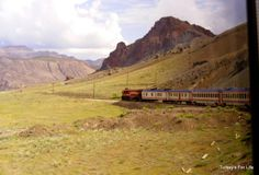 Ankara To Erzurum On The Doğu Express: Part 2 - The Train Journey In Photos | Turkey's For Life...