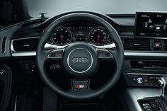 Audi A6 Avant 6