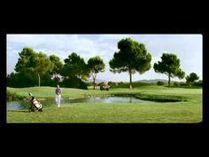 Golf - termínovaný vklad 3,1% (2010)