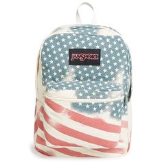 JanSport  Super FX  Backpack ( 50) ❤ liked on Polyvore featuring bags ed5dc5ee4e3be