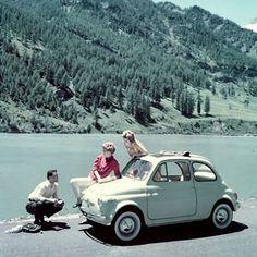 — Fiat 500