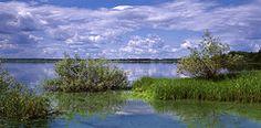 Landscape Lake Art - Lake Peno  by Anonymous