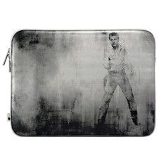 "Elvis Sleeve Mb 15"" Black, $37, now featured on Fab."