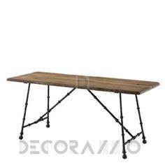 #wooden #woodworking #eco #furniture #design #interior консольный стол Eichholtz Montreux, 07390