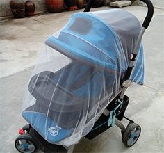 Strollers Accessories Mother & Kids Humble New Baby Crib Seat Mosquito Net Newborn Curtain Car Seat Insect Netting Canopy Cover 40#