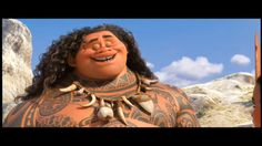 A compilation of my work on Moana!  Thanks for taking a look!