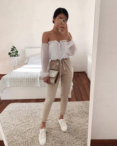 Casual Outfit juveniles Give opinionCredit outfit ?What do you think about this outfit? Casual Outfit juveniles Give opinionCredit outfit ?What do you think about this outfit? Kaja Kajaa Casual Outfit […] outfit for school Teenage Outfits, Winter Fashion Outfits, Outfits For Teens, Fall Outfits, Summer Outfits, Fashion Fashion, Fashion Ideas, Fashion Black, Vintage Fashion