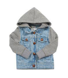 Baby Phoenix Jacket - new arrivals | Peek Kids Clothing