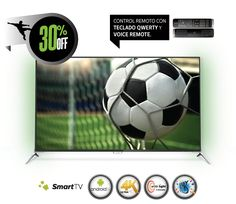 """SMART TV powered by Android™ 43"""" 43PUG7100/77"""