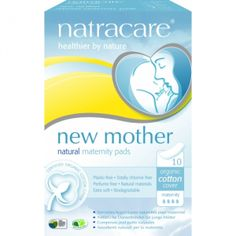 Natracare Maternity pads are extra-long and comfortably padded to give confident and secure protection for the natural blood loss experienced after giving birth. Natracare New Mother - Maternity Pads by Natracare. Pads For After Birth, After Giving Birth, Best Pads For Postpartum, Postpartum Recovery, Maternity Pads, Mother Maternity, Sanitary Napkin, Pregnant Mother, Perfume