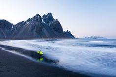 Photo The breathtaking view - Chris Burkard - YellowKorner