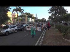 MAS A WOBE mardi gras 2014 - YouTube