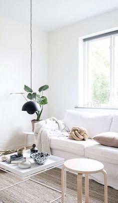 Via Scandinavian Home | AndTradition | HAY | Design House Stockholm | IKEA