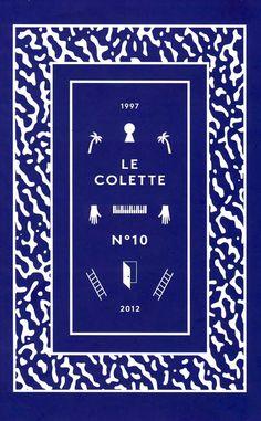 colette_ by ill studio