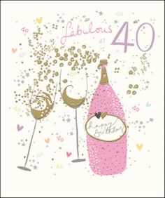 Buy Woodmansterne Prosecco Queen Birthday Card from our Greetings Cards range at John Lewis & Partners. Happy Birthday Drinks, Happy Birthday Wishes Cards, Happy Birthday Flower, Birthday Blessings, Happy Birthday Pictures, Birthday Greeting Cards, Birthday Card Online, Queen Birthday, Decoration