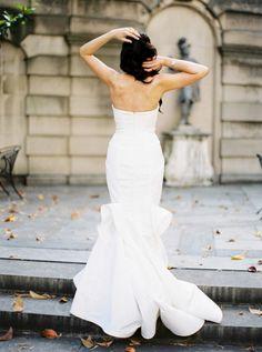 nice Wedding Dresses & Gowns 2017 / stunning Oscar De La Renta gown: www. Wedding Looks, Bridal Looks, Bridal Style, Romantic Wedding Inspiration, Wedding Ideas, Gowns 2017, Perfect Bride, Ballroom Wedding, Dream Wedding Dresses