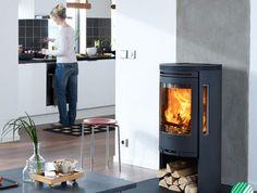 Contura 550 stove