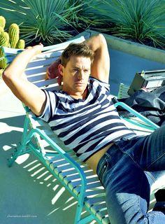 Channing Tatum - 2011 #ChanningTatum #Channing #Tatum