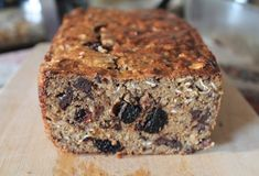 loaded chocolate chip banana bread | http://sepcooks.com/loaded-chocolate-chip-banana-bread/