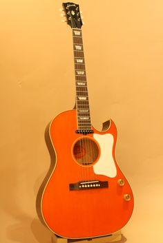アコースティックギター GIBSON(ギブソン) 「三木楽器大感謝セール出品予定品」 Tamio Okuda CF-100E 奥田民生 シグネイチャーモデル