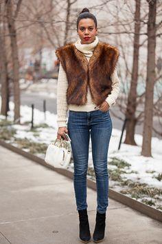 Street Style's Finest