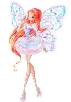 Bloom Candix by ColorfullWinx on DeviantArt