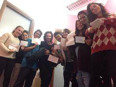 Gruppo LAB prove spettacolo http://www.fabriziocatalano.it/29-novembre-spettacolo-di-danzapoesia-e-presentazione-premio-letterario-dedicato-a-fabrizio/