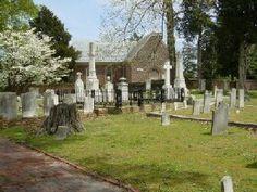 landford Church Petersburg, Virginia