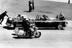 Kennedy's assassination.