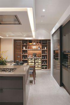 Casa Cor RJ 2011 - Cozinha / Duda Porto