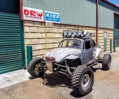 Go Kart Buggy, Off Road Buggy, Vw Baja Bug, Cj Jeep, Hors Route, Cool Bugs, Sand Rail, Vw Cars, Vw Beetles